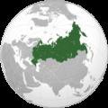 Rusia Territorio